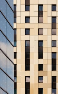 Trespa Panels are widely used in construction